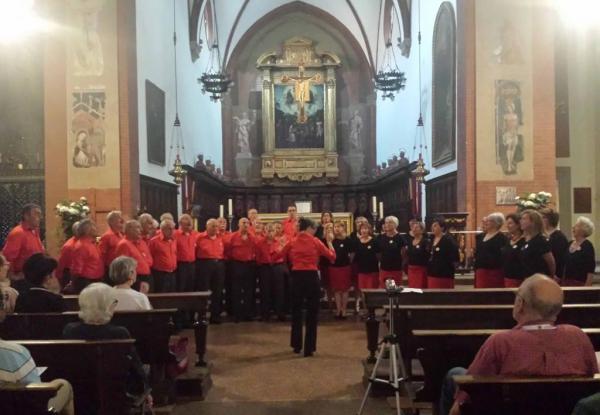 Concerto in S.Giovanni in monte