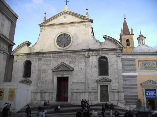 Concerto alla Chiesa di S.Maria del Popolo di Roma
