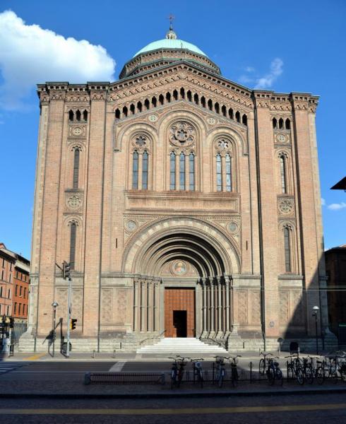 Concerto alla Chiesa del Sacro Cuore