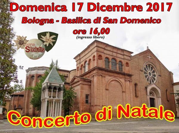 Concerto di Natale in San Domenico