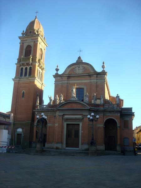 Concerto a Castel San Pietro Terme