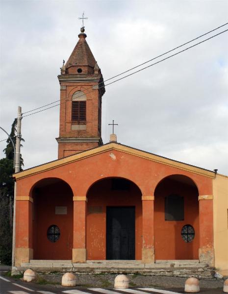 Auditorium della Chiesa di Montedonato