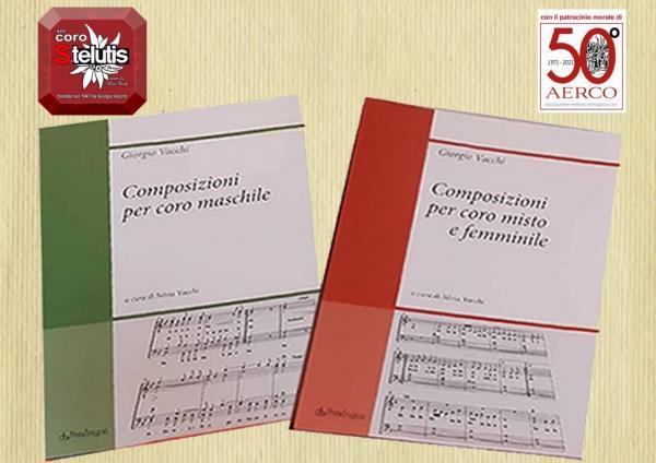 """""""L'OPERA DI GIORGIO VACCHI"""" Concerto di presentazione"""