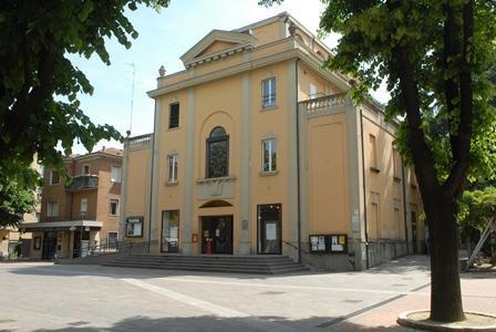 Casalecchio di Reno (BO) - Teatro comunale