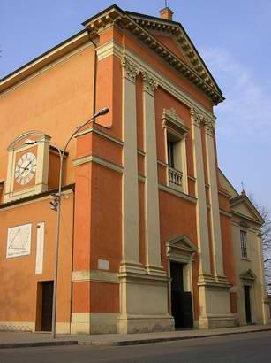 Concerto alla  Chiesa Parrocchiale di Anzola E.