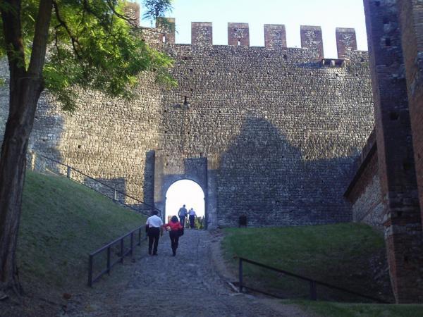 Concerto al Castello Scaligero