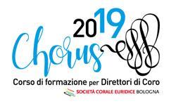 """Primo Saggio Finale di """"Chorus 2019"""""""