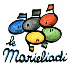Marieliadi 2013