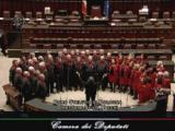 Concerto alla Camera dei Deputati