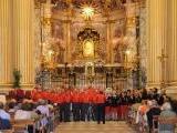 Coro Stelutis a San Luca