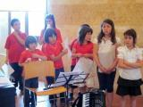 2011 Coro Voci bianche Concerto del 02-06