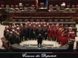 2010 12 22 ROMA Montecitorio Camera deputati