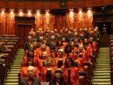 ROMA - Montecitorio alla camera dei Deputati